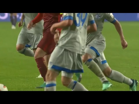 Schalke 04 vs Hebei China Fortune FC Test game LIVE!