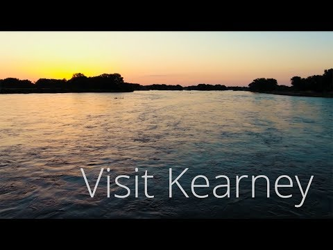 Why You Should Visit Kearney, Nebraska!