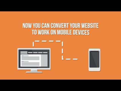 Convert 2 Mobile | How to make my website mobile friendly.