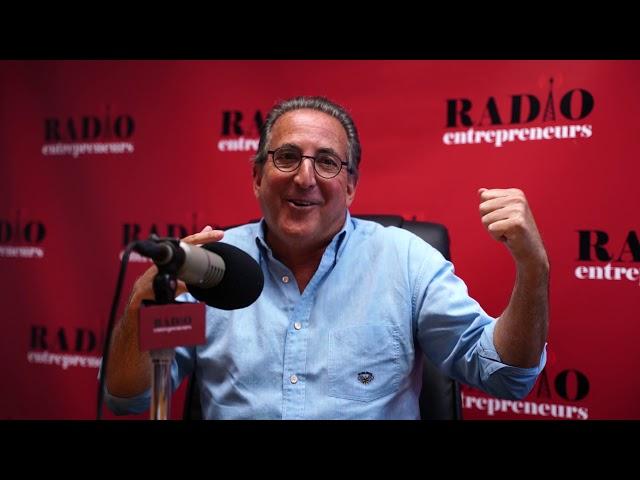 Rick Granoff - Smokin Interiors - Radio Entrepreneurs
