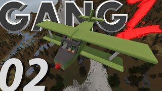 Unturned Germany | GangZ S7 | 02 - VEHICLES