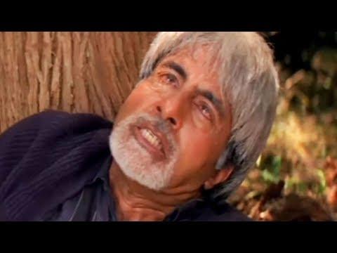 Amitabh Bachchan Dead | Armaan | Emotional Scene 9/18