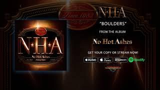 No Hot Ashes -
