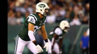 New York Jets Offense Too Dependent on Eric Decker to Find Success