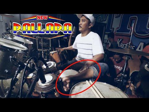 Full Jaipong Cak Met , Bikin Geleng Kepala NAGIH JANJI ][ New PALLAPA - 2018 ][