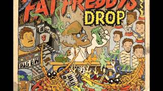 Fat Freddy's Drop - The Raft