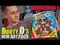 WWE BOOTY O'S NEW DAY ELITES UNBOXING and REVIEW!