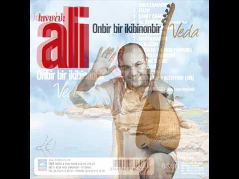 Kıvırcık Ali   Felek 2011