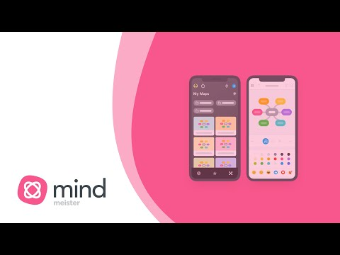 MindMeister: Online Mind Mapping and Brainstorming   Apps on