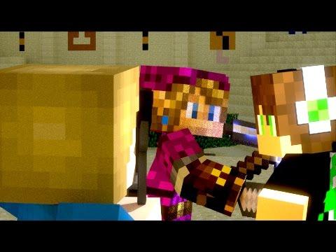 SpeedUHC [Hypixel] (Minecraft Animation)