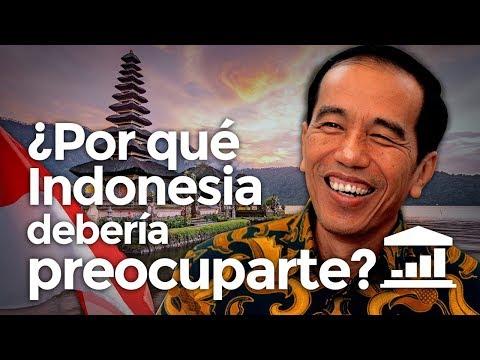 ¿Será INDONESIA la nueva SUPERPOTENCIA MUSULMANA? - VisualPolitik