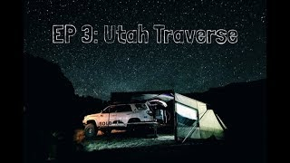 BOLD Overland S3 E3 Utah Traverse Expedition: Where the Wind Blows
