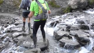 UTMB 2014 Ultra-Trail du Mont-Blanc