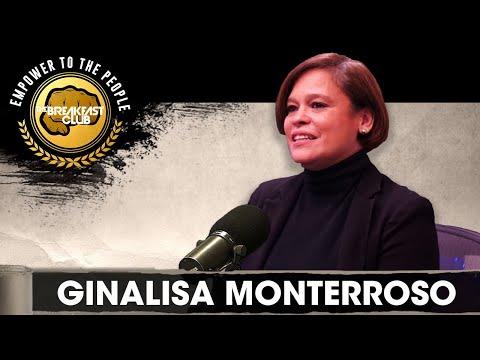 Ginalisa Monterroso On Elderly Assist Programs, Navigating Healthcare Coverage + More