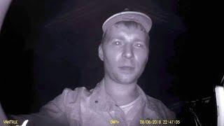 Хороший видеорегистратор с режимом ночной съемки