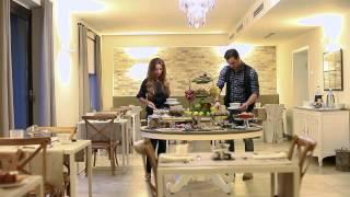 Benvenuti all'Hotel 900 di Giulianova: per una vacanza di charme in Abruzzo.