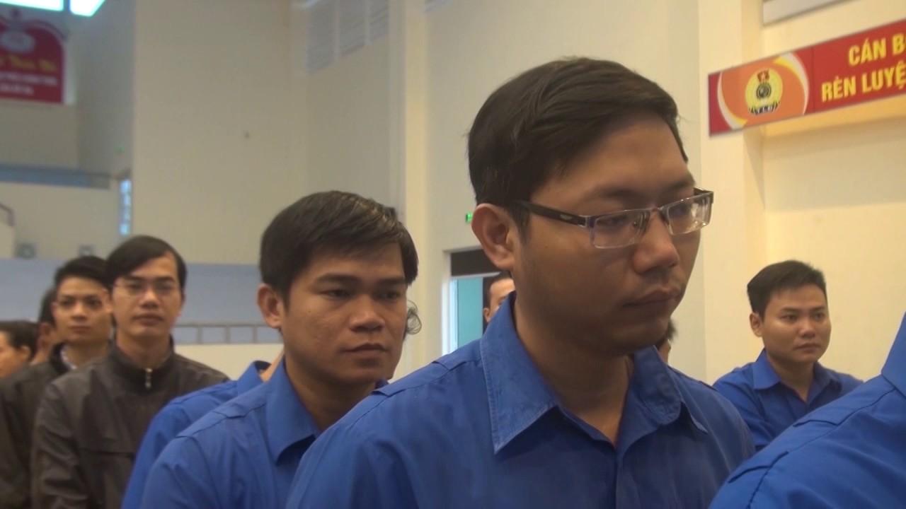 PC Phú Yên: Nhiều hoạt động thiện nguyện Tháng Tri ân