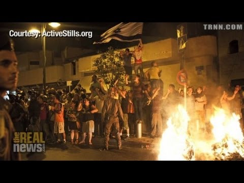 Incitement Against Refugees leads to Racist Attacks in Israel