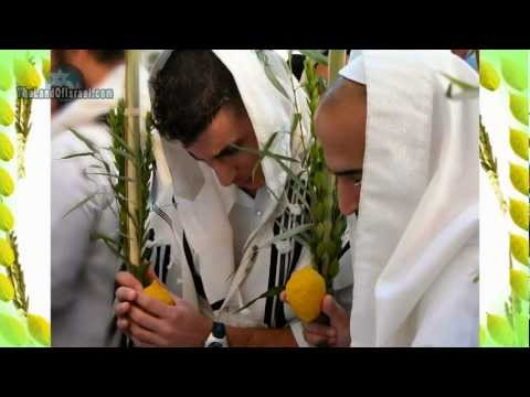 Sukkot - A Celebration For Every Nation!
