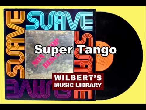 CITY LIFE, CITY LIGHTS / SUPER TANGO - Suave