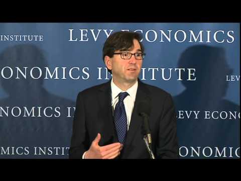 Jason Furman, Chairman, Council of Economic Advisers, Execut