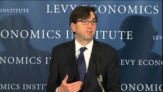 Jason Furman, Chairman, Council of Economic Advisers, Executive Office of the President