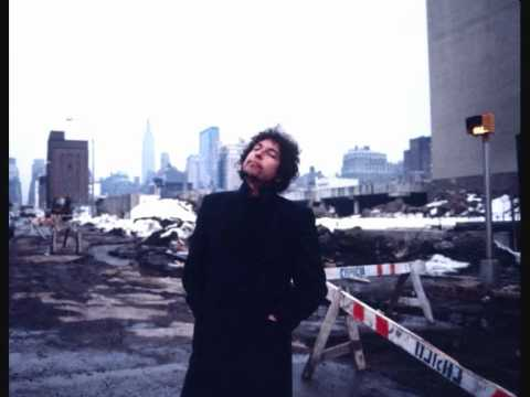 Dylan Infidels Outtakes