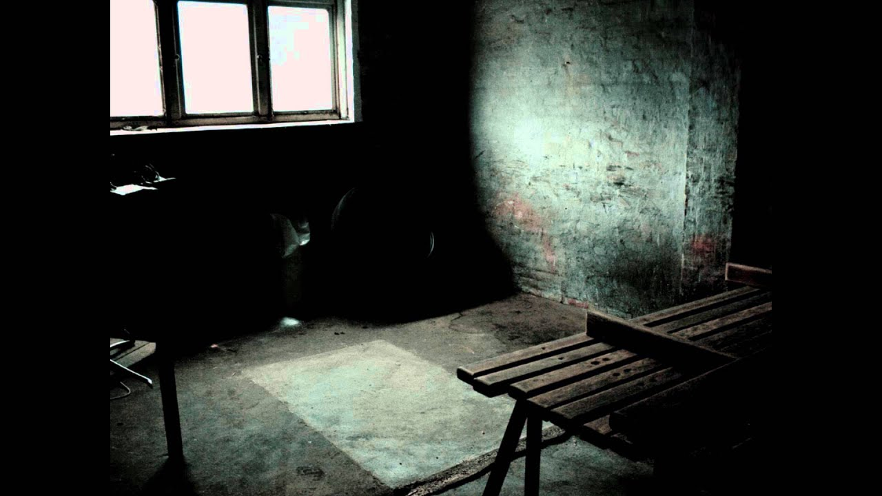 The black room full movie