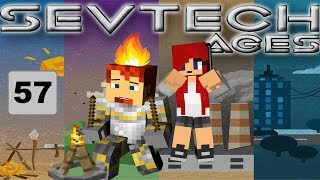 How to make a sevtech ages server play sevtech ages w your