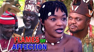 Flames Of Affection Season 2 - (Ken Erics) 2019 Latest Nigerian Nollywood Epic Movie Full HD