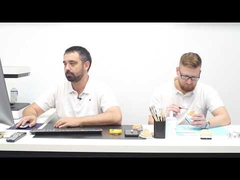 Анонс тренинга по Диоксиду циркония 22 ноября 2019 г от Дмитрия Бердникова