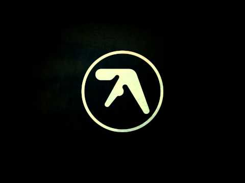 Aphex Twin - Windowlicker「HQ」