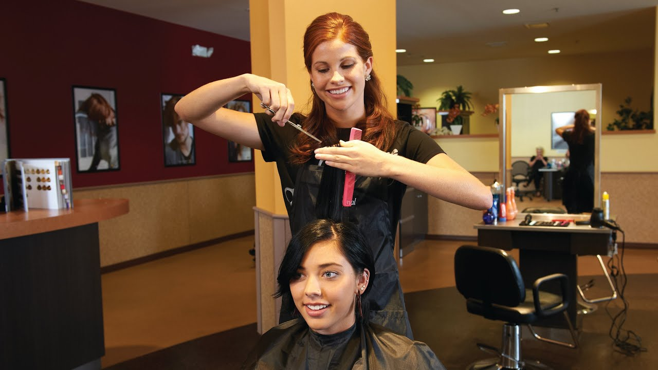 Enter the Beauty Industry at Empire Beauty School: Portland, ME