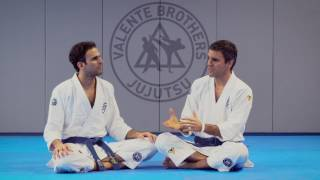 Valente Brothers TV | Rickson Gracie Red Belt