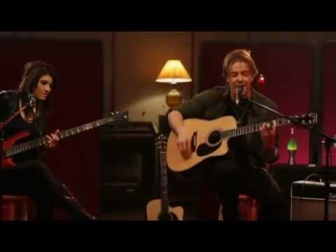 Sick Puppies - Riptide (Unplugged from Polar Opposite)