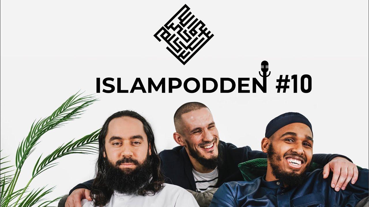 Islampodden - #10 Ramadan är slut: Vad händer nu? #Säsongsavslut