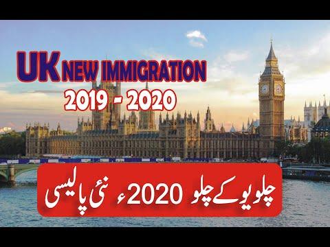 UK Visit Visa 2020 | UK Immigration Changes 2020