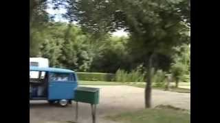 WHITE HALL CAMPSITE   WORCESTERSHIRE   JULY 2014