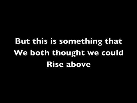 Sheppard - Flying Away (Lyrics on Screen)