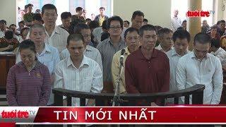 ⚡ Tin nóng | Hàng chục cán bộ công chức thuế, hải quan hầu tòa