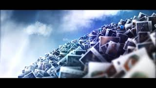 Stunning photography presentation (after effects cs6 project)