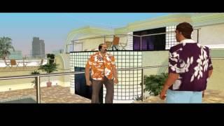 [ASREAX] | GTA Vice City   Mission 6   Treacherous swine