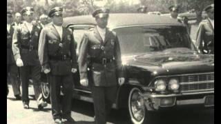 Marilyn Monroe s funeral