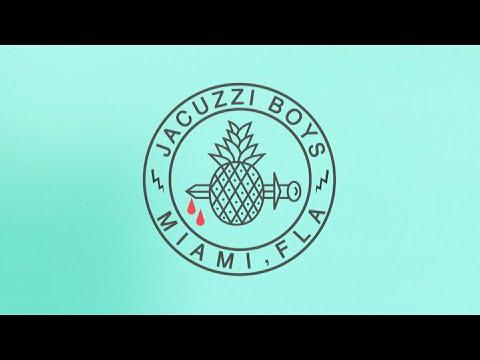 Jacuzzi Boys - Koo Koo With You (Official Audio)