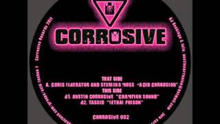Austin Corrosive - Champion sound
