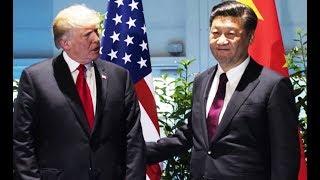 Trump Explains Chinese And North Korean History