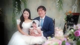소규모돌잔치 전체 진행과정 - 식전스냅/실내테마/야외/…