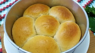 Cách Tự Làm Bánh Mì Ngọt Thơm Bơ Dai Mềm Đơn Giản | Góc Bếp Nhỏ