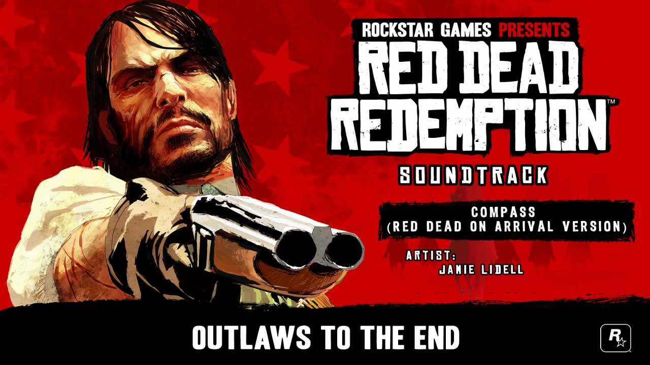Download Compass (Red Dead On Arrival Version) - Red Dead Redemption Soundtrack