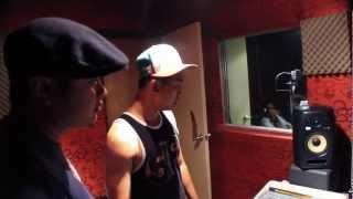 Nurul ft Komrad THE MAKING - Zack Merican